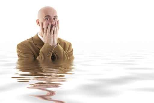 Flavien coach sportif aquaphobie