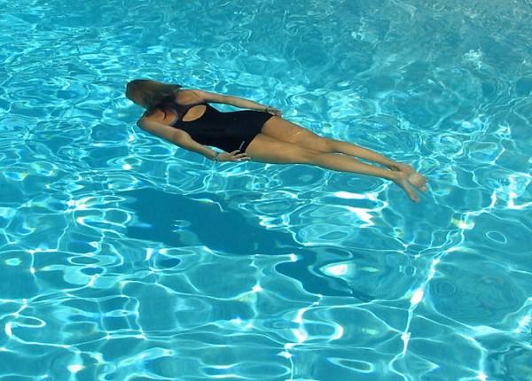 Flavien coach sportif apprentissage natation
