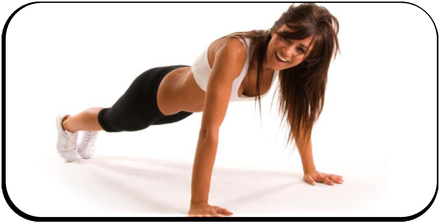 Flavien coach sportif Cours de Renforcement musculaire